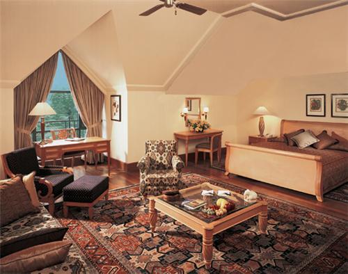 Hotel Wildflower Hall Shimla