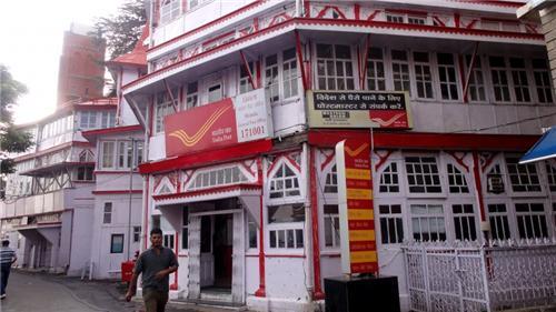 General Post Office, Shimla