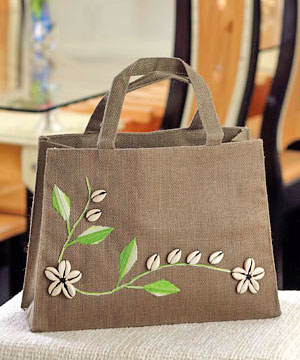 Jute Bags Industry, Shimla