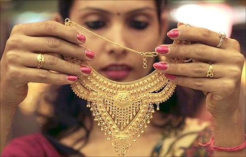 Jewelry Showrooms in Shimla