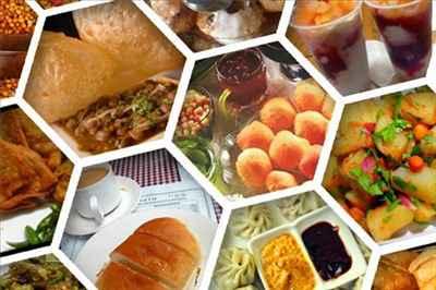 Food in Shimla