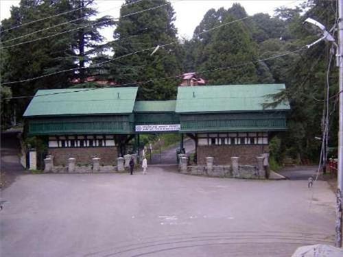 Gurkha Gate, Shimla