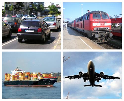 Transport in Shimla