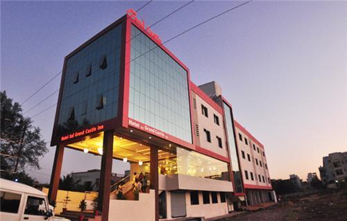 4 Star Hotels in Shirdi