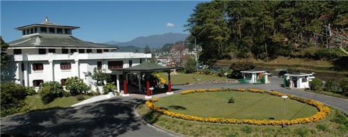 Sikkim Legislature