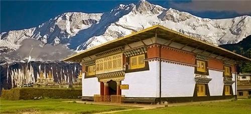 Pemayantse Monastery