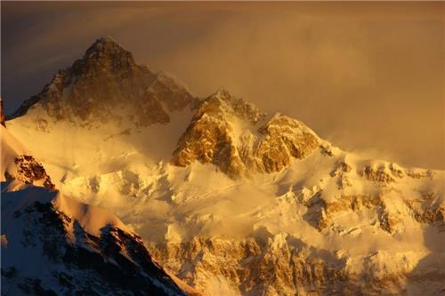 Mt. Khangchendzonga