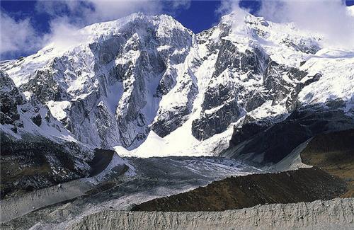 Mt. Rathong