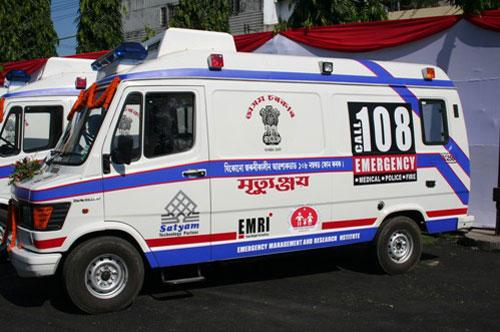 Emergency service in Silchar