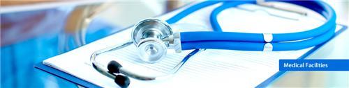 List of Medical Facilities in Silvassa