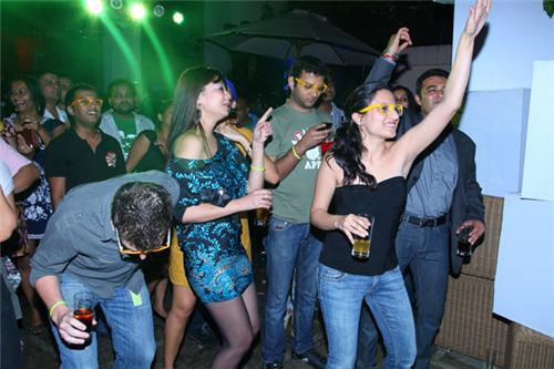 Nightlife and Entertainment of Silvassa