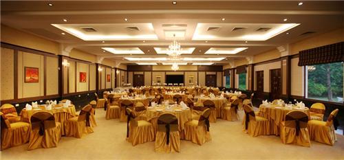 Banquet Halls of Silvassa