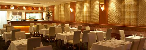 Restaurants and Food Joints in Silvassa
