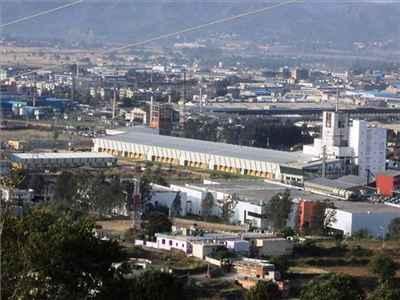 Business and Economy of Silvassa