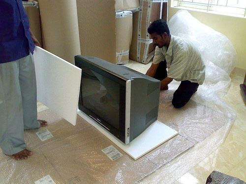 Packers and Movers in Silvassa