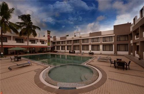 Best Resorts in Silvassa for honeymooners