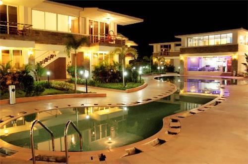 Honeymoon resorts in Silvassa