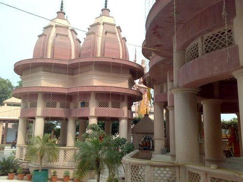 Religious Places in Sonepat