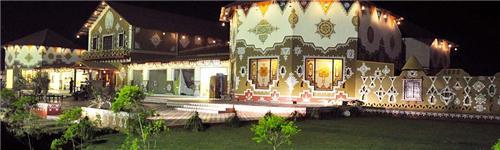 Sonepat Chokhi Dhani