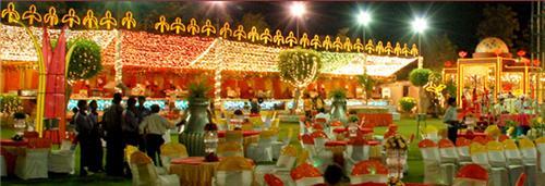 Banquet Halls in Sonipat