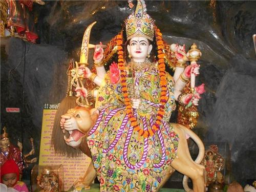 Worship Places in Sonepat