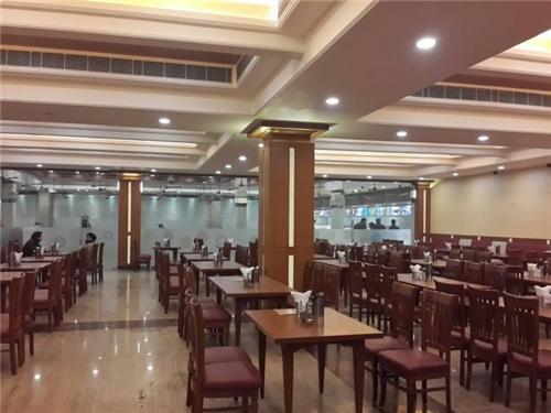 Restaurants in Sonepat