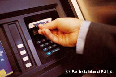 Bank ATM Service, Surat