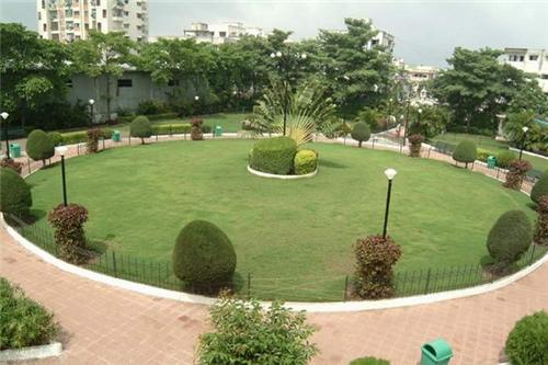 Parks and Gardens in Surat