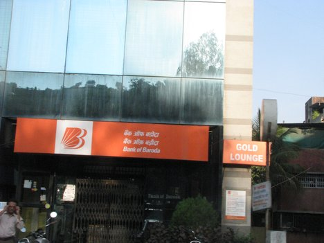 Bank of  Baroda Branches in Surat