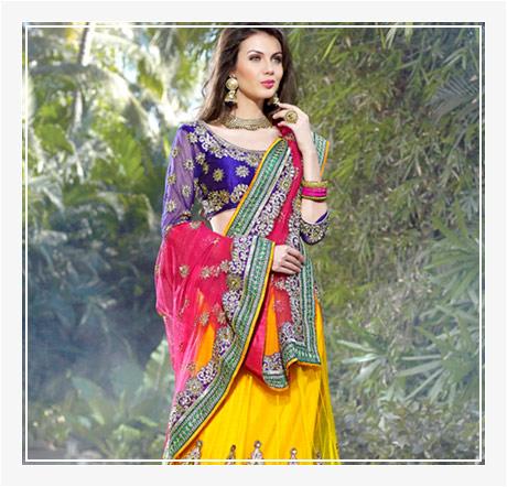 Fashion Designers in Surat