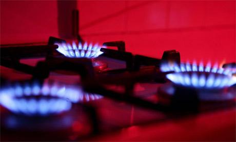 Gas Service in Surat