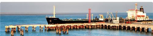 Hazira Port