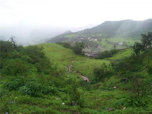 Hill Stations near Surat