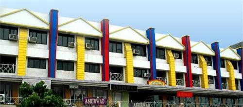 Hotels near Surat Railway Station