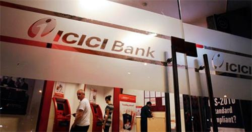 ICICI Bank Branches in Surat