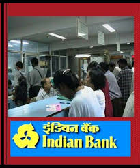 Indian Bank in Surat