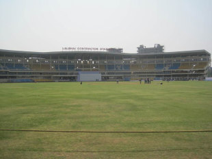 Stadiums in Surat