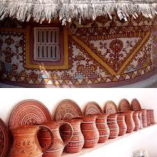 Pottery of Surat