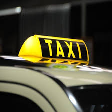 Taxi Service in Surat