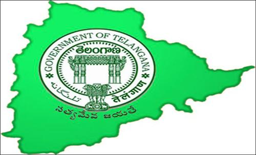 Administration of Telangana