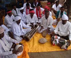 Music of Telangana