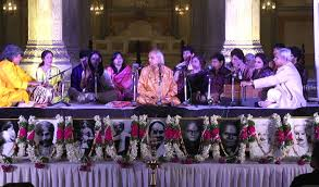 Musical Festival in Telangana