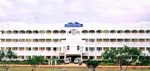 Medical Facilities in Warangal