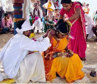 Kolam tribe