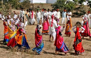 Lambada Dance Troupe
