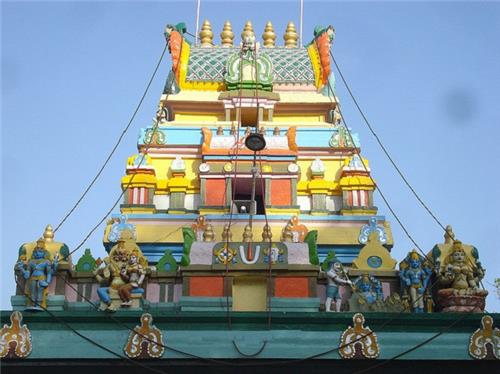 Religious Places in Hyderabad