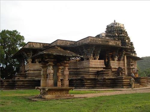 Monuments in Telangana