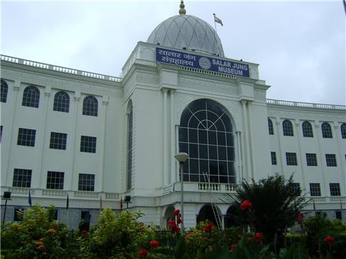 Musuem in Telangana