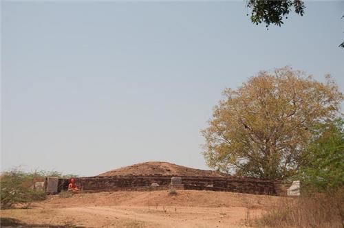Forts in Telangana