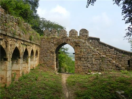 Heritage Places in Telangana